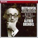 Beethoven: Piano Sonatas Nos. 16, 17