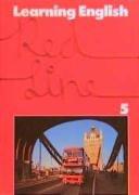 Preisvergleich Produktbild Learning English - Red Line für Realschulen. Englisches Unterrichtswerk: Learning English, Red Line, Tl.5, Pupil's Book, 5. Lehrjahr