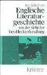 Englische Literaturgeschichte: Eine neue Darstellung aus der Sicht der Geschlechterforschung