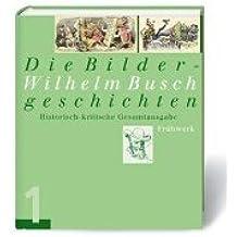 Die Bildergeschichten, 3 Bde.