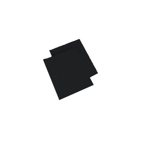FLEXOVIT Stoffrückseite Schleifblatt-pc891Korn 150230x 280mm