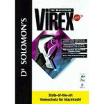 Nai Virex 6.1 Mac Antivirenprogramm Perpetual Lizenz Subscription 25 User E