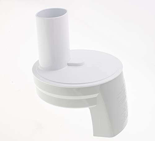 Bosch Durchlaufschnitzler, Deckel ohne Scheiben MUZ4DS2 für MUM4. / Um4. - Nr.: 640868