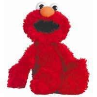 United Labels B Sesamo Elmo 60 Cm