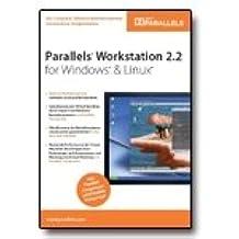 Parallels Workstation v2.2 + Compressor Win DVD/DE