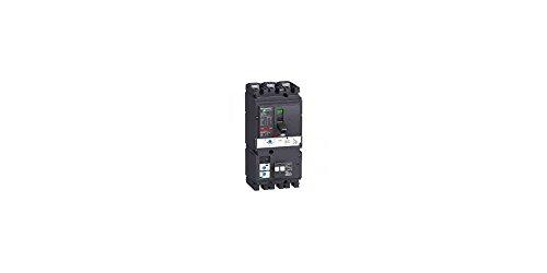 Schneider Electric lv431974Vigi Compact NSX250°F MH micrológico 2,2Leistungsschalter, 3Polen, 3D Polen geschützt, 40A Kaliber Trigger, 50/60Hz, 440V Mh Compact
