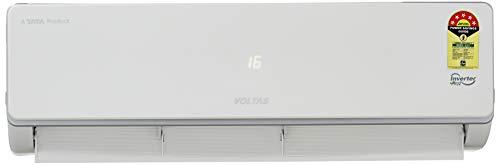 Voltas 1.5 Ton 5 Star Inverter Split AC (Copper, SAC_185V_ADS, White)