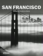 San Francisco (Photopocket) par Morton Beebe