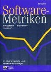 Software-Metriken einsetzen - bewerten - messen