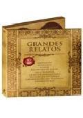 Pack Grandes Relatos De Lujo (10 Dvds)