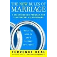 The New Rules of Marriage (English Edition)