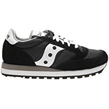 saucony jazz original black/white mis.38.5