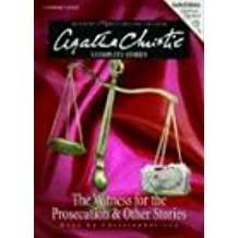 The Witness for the Prosecution & Other Stories (Mystery Masters)