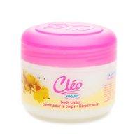 crema nutriente per il corpo allo yogurt e burro di karite' 250 ml