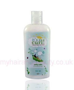 Curls it 's a Curl Patty Cake Conditioner – 4 oz by it' s a Curl