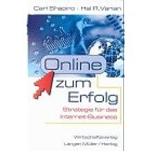 Online zum Erfolg: Strategie für das Internet-Business