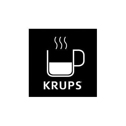 Krups-EA815070-Kaffeevollautomat-1450-Watt-18-Liter-15-bar-LC-Display-CappuccinoPlus-Dse-schwarz-Zertifiziert-und-Generalberholt