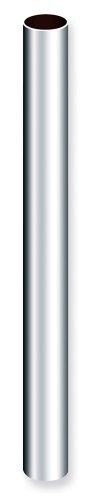 Schellenberg 73130 Poteau en acier inoxydable 900 x 58 mm
