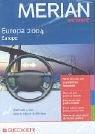 Merian Scout Europa 2004 für Becker Navigationssysteme