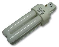 26W 2 PIN BIAX D 835 F26DBX/835 By GE - 26 Watt 2 Pin