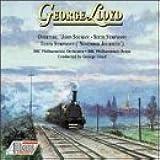 Lloyd: Symphonies 6 & 10, John Socman Overture