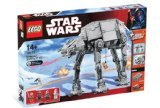 LEGO Star Wars Motorized Walking AT-AT by LEGO
