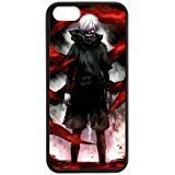 Personalized Protective Hard schwarz Phone Handy Hülle für iPhone 7 - Tokyo Ghoul -i7A1334