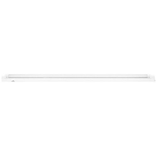 Müller-Licht LED Unterbauleiste mit Schalter 9 Watt / 550 Lumen / 3000 Kelvin / 90 cm / 51901