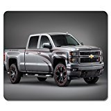 custom-and-diy-mousepad-chevrolet-truck-concepts-at-sema-tony-stewart-silveradocar-mousepads32728cm-