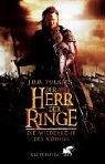 Der Herr der Ringe. Die Wiederkehr des Königs. Die Romanvorlage zum dritten Teil des Films - John R. R. Tolkien