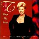 Songtexte von Toni Tennille - Tennille Sings Big Band