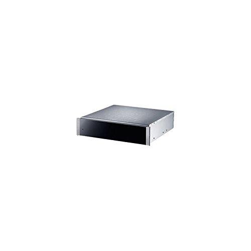 Samsung nl20j7100wb–Warming Drawers (Black, Stainless Steel, 30–80°C)