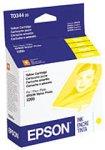 Epson T034620 Light Magenta UltraChrome Inkjet Cartridge for Stylus Photo 2200 Yellow