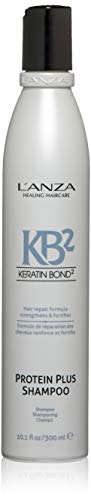 Lanza Kopfbrause KB2 Protein Plus Shampoo 300 ml -