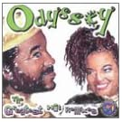 The Greatest Hit Remixes by Odyssey (1998-04-07)