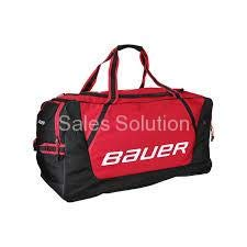 Bauer 850 Carry Bag ( Large ), Farbe:rot