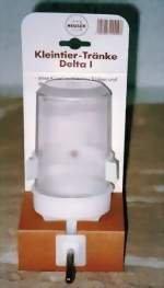 Heuser Delta Nagertränke ca. 330 ml