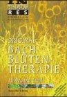 Bach- Blütentherapie. CD- ROM. Für PC und Mac. Mit Fragenkatalog und Auswertung für Erwachsene und Kinder