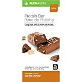 Herbalife Protein Bars - Chocolate Peanut (14 Bars per box) - 490g