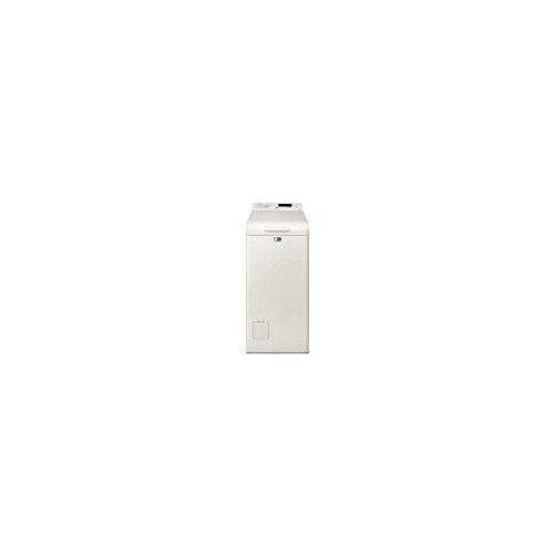 Electrolux EWT1263AA3 Autonome Charge supérieure 6kg 1200tr/min A+++ Blanc machine à laver - Machines à laver (Autonome, Charge supérieure, Blanc, Haut, 1,65 m, 1,3 m)