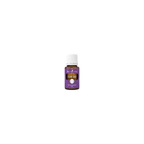 Young Living Salvia Sclarea Aceite Esencial-15ml