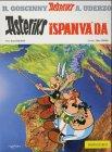Asteriks Ispanva'da - Asterix in Spanien, türkische Ausgabe