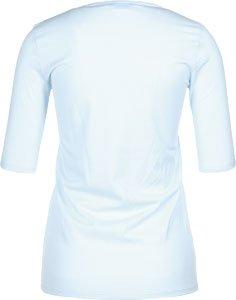 Lacoste Sport W T-Shirt Blu