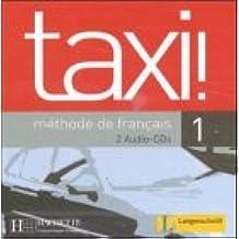 Taxi ! 1 - 2 Audio-CDs für den Unterricht
