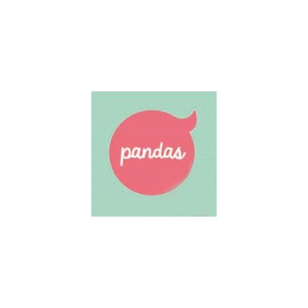 Estuche Milán Pandas Multipencilcase 38 Piezas