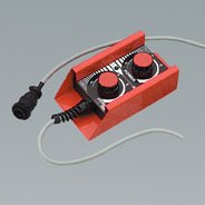 SEALEY Wig Power Control pour soudeur tig130hf tig175hf, pouls, emig225