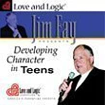 Developing Character in Teens