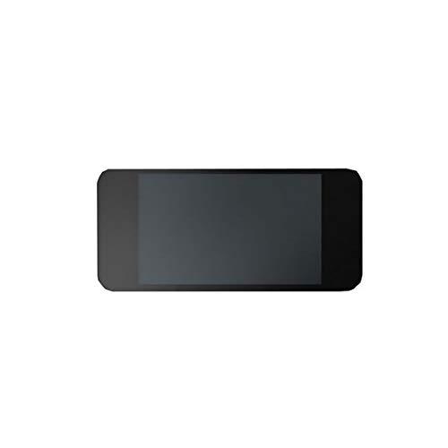 Third Party - Ecran LCD Haut Noir New Nintendo 2DS XL - 3700936113238 Lcd-haut