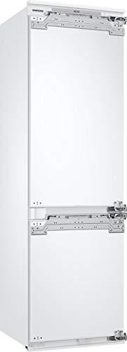 Samsung BRB2G0131WW/EG Kühl-Gefrier-Kombination (Gefrierteil unten - Einbau)/ 54 cm /Space Max