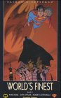 Batman & Superman, World's Finest, Bd.1